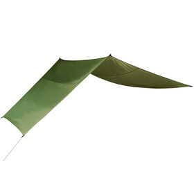 Nordisk Voss 20 Tarp PU Dusty Green
